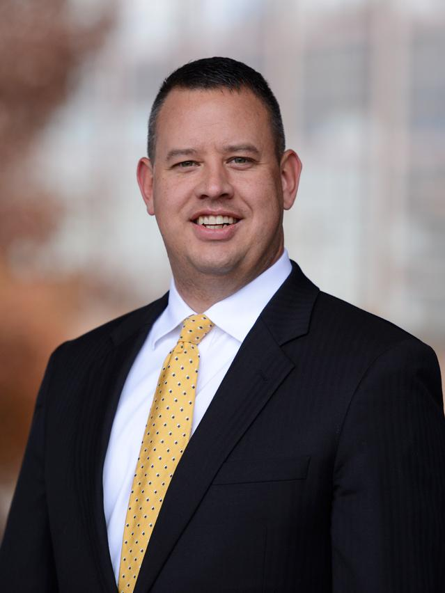 State College Criminal Lawyer Jason Dunkle